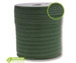 Ruban de clôture 20mm vert