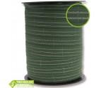 Ruban de cloture electrique vert 200 mètres