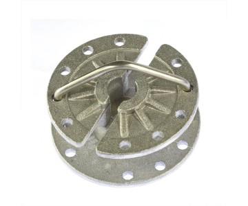 Tendeur rotatif aluminium