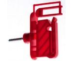 Isolateur pour piquets bois - X 25