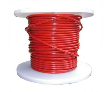 Câble électrique souterrain haute tension