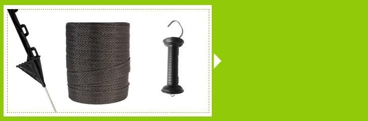 vous souhaitez une solution cl en main pour votre cl ture lectrique. Black Bedroom Furniture Sets. Home Design Ideas