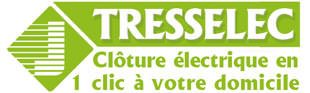 Tresselec - clôture électrique et accessoires